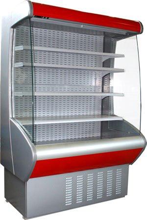 холодильная горка