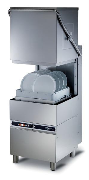 купольная посудомоечная машина
