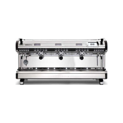 Кофемашина-автомат Nuova Simonelli Aurelia WAVE T3 3Gr 220V black+high groups+Autopurge