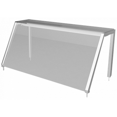 Настольная полка Optima Shelf 143/I наклонная