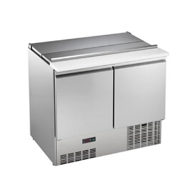 Салат-бар Electrolux SAL25L2C9 728627